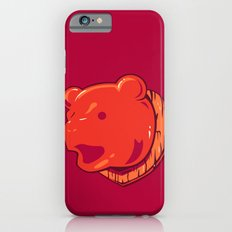 Bear prize iPhone 6s Slim Case