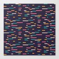 Pattern # 3 Canvas Print
