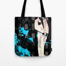 Fonz Solo Tote Bag