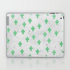 Catctus Inverted Space Laptop & iPad Skin