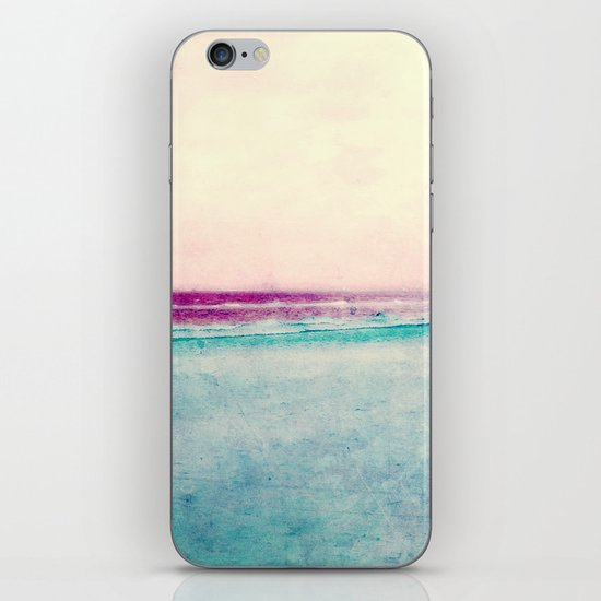 see impression iPhone & iPod Skin
