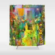 So What Shower Curtain