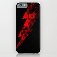 Lightning Chase iPhone 6 Slim Case