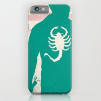 iPhone & iPod Case featuring DRIVE by Alain Bossuyt