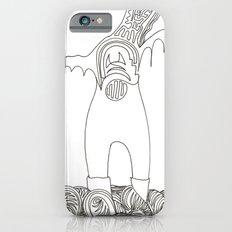 Doodle Moose iPhone 6s Slim Case