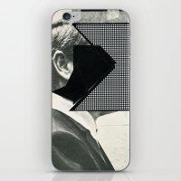 Bastardize   Perry iPhone & iPod Skin