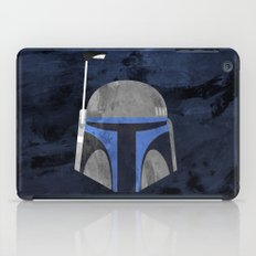 Jango Fett iPad Case