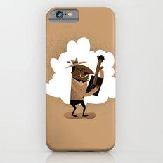 Willie One String iPhone 6s Slim Case