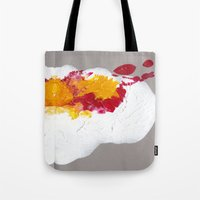 Paint:love 01 Tote Bag