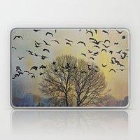 Bird Watching  - JUSTART… Laptop & iPad Skin