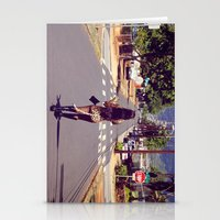 Walk Of Fame Stationery Cards