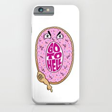 Mad Donut Society iPhone 6s Slim Case