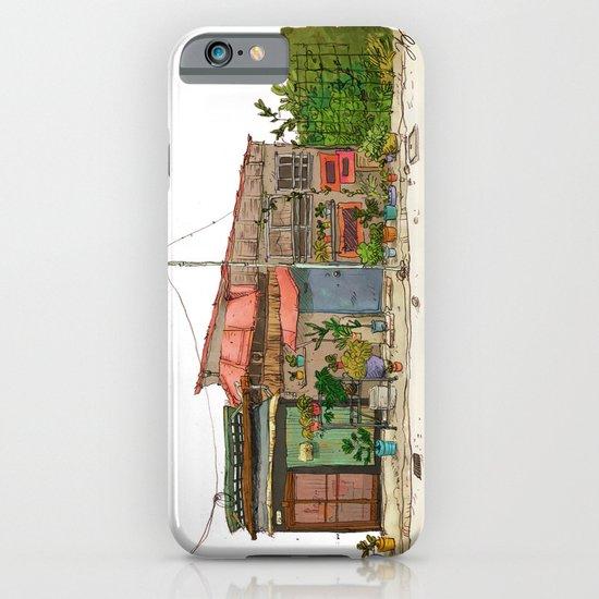 Tokyo Street 7 iPhone & iPod Case