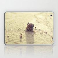 Little Hermit Laptop & iPad Skin