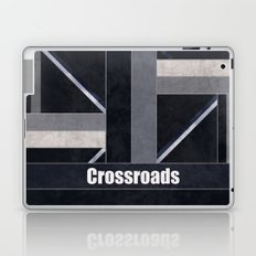 Crossroads Laptop & iPad Skin