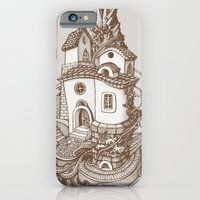 Crystal Mountain - 2 iPhone 6 Slim Case