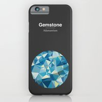 Gemstone - Adamantium iPhone 6 Slim Case
