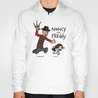 Nancy And Freddy Hoody