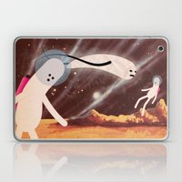 A L I E N Laptop & iPad Skin