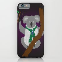 Magical Koala iPhone 6 Slim Case
