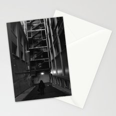 Uncharted II Stationery Cards