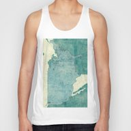 United States Of America… Unisex Tank Top