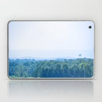 Mountain Blues Laptop & iPad Skin