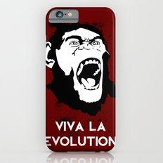 VIVA LA EVOLUTION iPhone 6s Slim Case