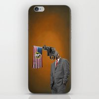 Second iPhone & iPod Skin