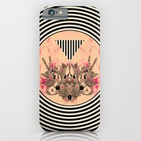 iPhone & iPod Case featuring M.D.C.N. xxii by Nikola Nupra
