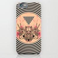 M.D.C.N. Xxii iPhone 6 Slim Case