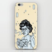 The Metamorphosis iPhone & iPod Skin