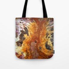 Red Cyclones Tote Bag