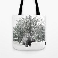 Little Billy's Polar Pla… Tote Bag