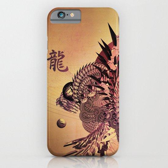 Legendary iPhone & iPod Case