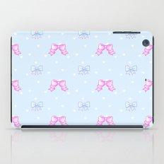 Bowsie wowsie iPad Case