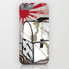 Beats for Breakfast. iPhone 6s Slim Case