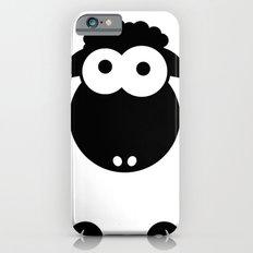 Minimal Sheep Slim Case iPhone 6s