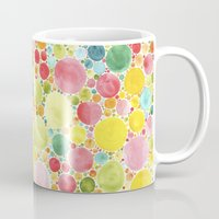 dream bubbles Mug