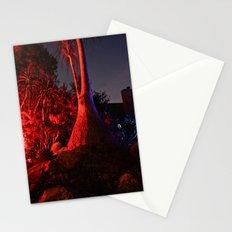Crazy Tree Stationery Cards