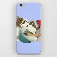 Exploring iPhone & iPod Skin