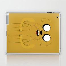 ADVENTURE TIME: JAKE Laptop & iPad Skin