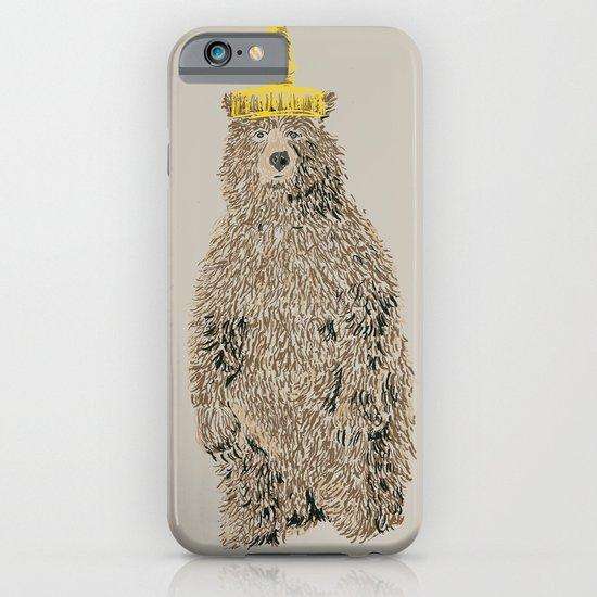 Honey Bear iPhone & iPod Case