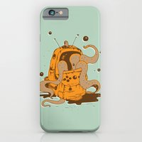 iPhone & iPod Case featuring Nintendo is fun by Morbid Illusion