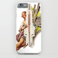Sparklette   Collage iPhone 6 Slim Case