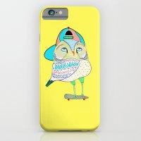 Rad Owl iPhone 6 Slim Case
