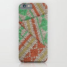 Winter Lovers VIII. iPhone 6 Slim Case