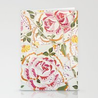 Tiling With Pattern 7 Stationery Cards