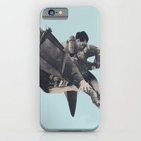 The Rushing Fog iPhone 6 Slim Case