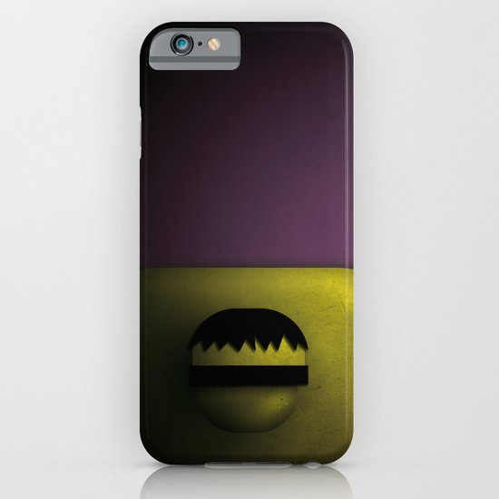 Smooth Heroes - Hulk iPhone & iPod Case